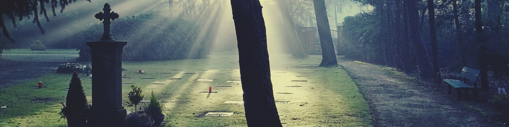 mb Friedhof Trauer